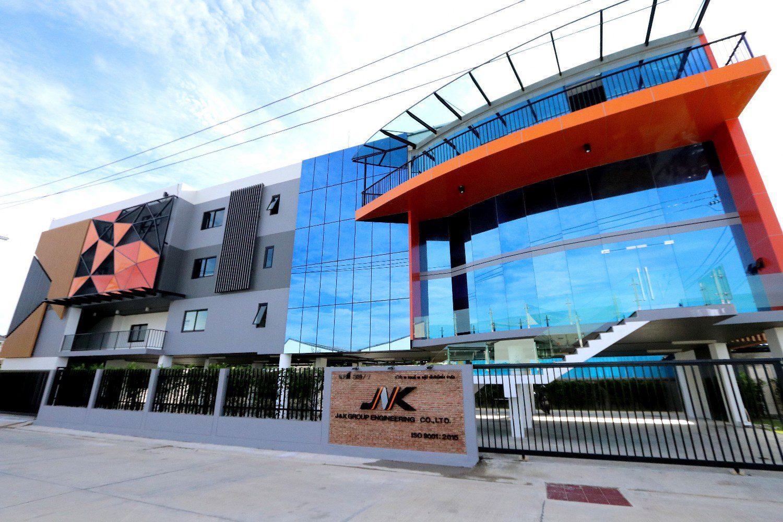 Office J&K Group Engineering