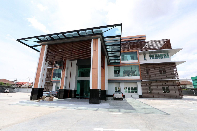 Office Building Siamrajthanee